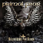 Primal Fear ‎– Delivering The Black RARE COLLECTOR'S NEW CD! FREE SHIPPING!