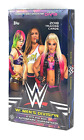 (2 Box Lot) 2018 Topps WWE Women's Division Hobby Boxes - 2 Autos- 4 Total Hits