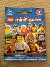 LEGO MINFIGURES SERIES 2 SEALED PACK 8684 Unopened