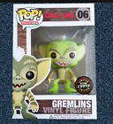 Funko Pop Movies Gremlins Chase Glow LE #06 Mint With Soft Protector