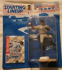 Kenner Starting Lineup Action Figure Alex Rodriguez 1997 New