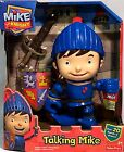 NEW Fisher Price 2012 MIKE THE KNGHT TALKNG ACTN FIGURE 20+SOUND/PHRSE Y8371 2+Y