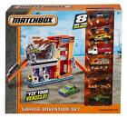 Matchbox Garage Adventure Set New In Box