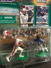 Starting Lineup EDDIE GEORGE EARL CAMPBELL 1999 Football Classic Doubles OILERS