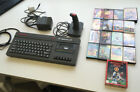 Sinclair ZX Spectrum 128k +2 Completely Refurbished with Joystick and Games