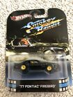 2013 Hot Wheels Smokey And The Bandit 77 Pontiac Firebird
