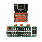 LG ENV VX9900 BLACK ORANGE ORIGINAL REPLACEMENT OEM KEYPAD