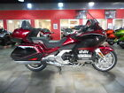 2018 Honda Gold Wing NEW 2018 Honda GL1800 Gold Wing Tour Airbag DCT OUT THE DOOR PRICE