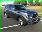 2015 Infiniti QX80 AWD 2015 for $1000 dollars
