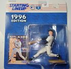 Starting Lineup * 1996 * Paul O'Neill Figure & Card * New York Yankees * NEW