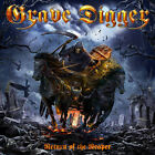 Grave Digger – Return Of The Reaper RARE COLLECTOR'S NEW 2CD! FREE SHIPPING!