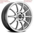 4 New 17 Wheels for C Class 250 300 350 CL63 ML 250 320 350 2008 2018 rims 5204