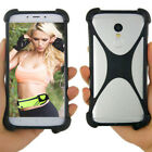 For Smart Phone Protective Back Cover Silicone Case Shell Shockproof Bumper