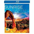 Sunrise Earth National Parks Blu ray Disc 2013