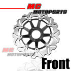 1 pc Front Brake Disc Rotor For CAGIVA FRECCIA C12R 125 1989-1991