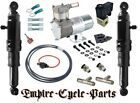 Harley Bagger Touring Dresser Rear Air Ride Suspension Kit 1994 2019