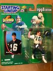 Ryan Leaf 1998 Starting Lineup Chargers Extended Series Football