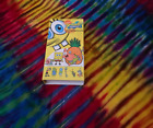 Cricut Nickelodeon SpongeBob SquarePants NEW SEALED CARTRIDGE NOT LINKED