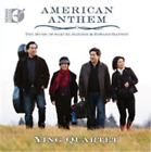 American Anthem Blu-Ray NEW