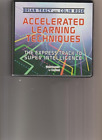 Accelerated Learning Techniques CD NEW