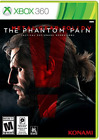 X360 ACTION-METAL GEAR SOLID V:PHANTOM PAIN (REPLEN) X36 NEW