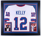 Jim Kelly Cards, Rookie Cards and Autograph Memorabila Guide 40