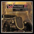 Wildstreet II Faster...louder! Collector`s Edition CD NEW