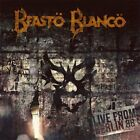 BEASTO BLANCO-LIVE FROM BERLIN CD NEW