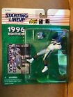 Joey Galloway 1996 Edition Starting Lineup Seattle Seahawks