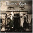 FLASHBACKS OF ANGER-Splinters Of Life CD NEW
