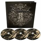 NIGHTWISH-ENDLESS FORMS MOST BEAUTIFUL: EARBOOK EDITION CD NEW