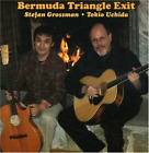 Grossman, Stefan And Tokio ...-Bermuda Triangle Exit CD NEW