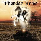 THUNDER TRIBE-WAR CHANT CD NEW