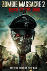 ZOMBIE MASSACRE 2 REICH OF ZOMBIE MASSACRE 2 REICH OF THE DEAD A DVD NEW