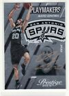 San Antonio Spurs Collecting and Fan Guide 71