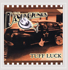 The Dangertones-Tuff Luck CD NEW
