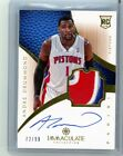 Andre Drummond Cards and Memorabilia Guide 9
