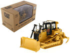 CAT Caterpillar D6R Track Type Tractor with Operator 1 50 Diecast Model by Diec