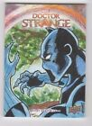 2016 Upper Deck Doctor Strange Trading Cards 22