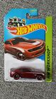 HOT WHEELS CHEVY 2013 CHEVY CAMARO SPECIAL EDITION SUPER TREASURE HUNT