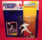 1994 STARTING LINEUP -MLB-JIMMY KEY-NEW YORK YANKEES NEW WITH CARD
