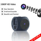 MD21 Mini Wifi Spy Camera Security IP Sports Camcorder Infrared Night Vision DIY