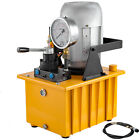 Electric Hydraulic Pump Double Acting Manual Valve 10000 PSI 8L Oil Capacity