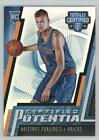Kristaps Porzingis Rookie Cards Guide and Checklist 67