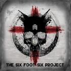SIX FOOT SIX - THE SIX FOOT SIX PROJECT   CD NEW+