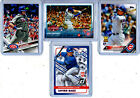 2014 Topps Opening Day Baseball Cards 6