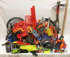 Hot Wheels Matchbox Race Track Parts  Pieces Large Lot  Variety