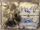 2020 Topps WWE Triple H 25th Anniversary Wrestling Cards 12