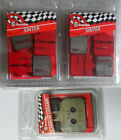 BENELLI 1130 TNT SPORT 2005 > BREMBO FRONT / REAR BRAKE PADS SET