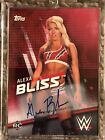 2016 Topps WWE Divas Revolution Wrestling Cards 20